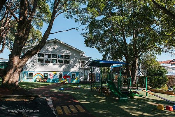 Jacaranda Preschool Caringbah